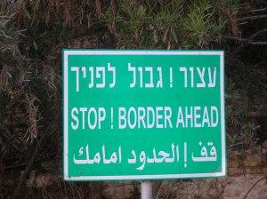 border-ahead
